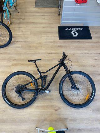 Bicicleta Merida One-Twenty 9 3000 Carbono