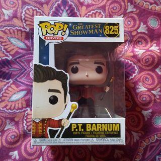 nuevo Funko Pop Gran Showman P.T. Barnum
