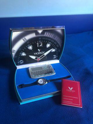 "Estuche Reloj Viceroy ""aluminium"""
