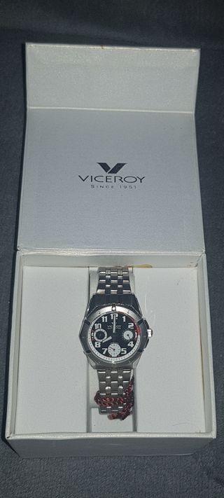 Reloj Viceroy - Nuevo sin usar -