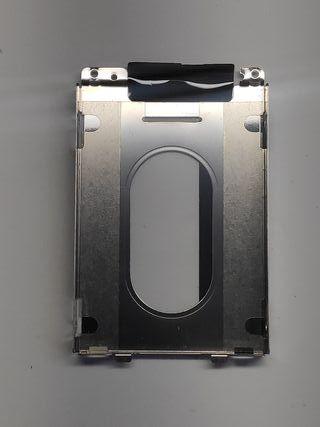 Caddy HDD para HP dv7 / dv9000