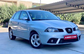 SEAT Ibiza 1.9TDI 100cv
