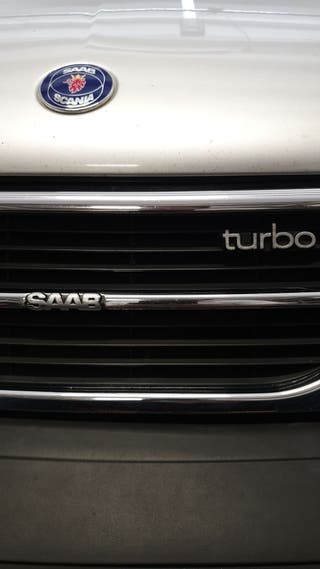 Saab 900 SE Turbo Cabrio 99