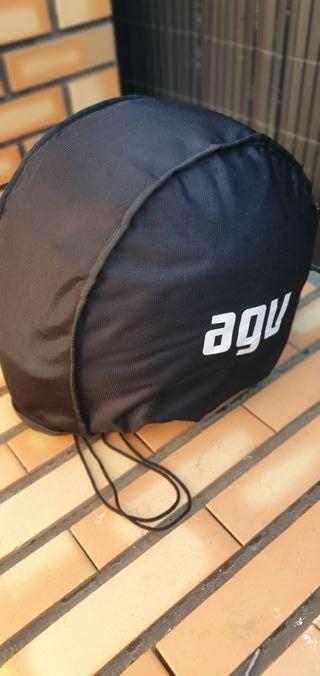 CASCO AGV SKYLINE BLANCO