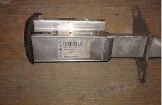 amortiguador paragolpes trasero izq Audi A4 B5