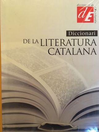 Diccionari de la Literatura Catalana