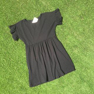 Vestido Dalia Negro