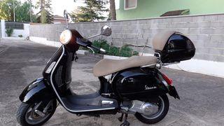 Vespa gts 125