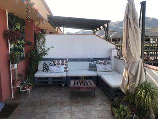 Conjunto terraza GRANADA