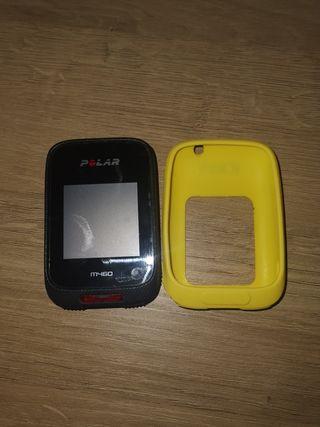 Pólar M460 HR GPS ciclismo