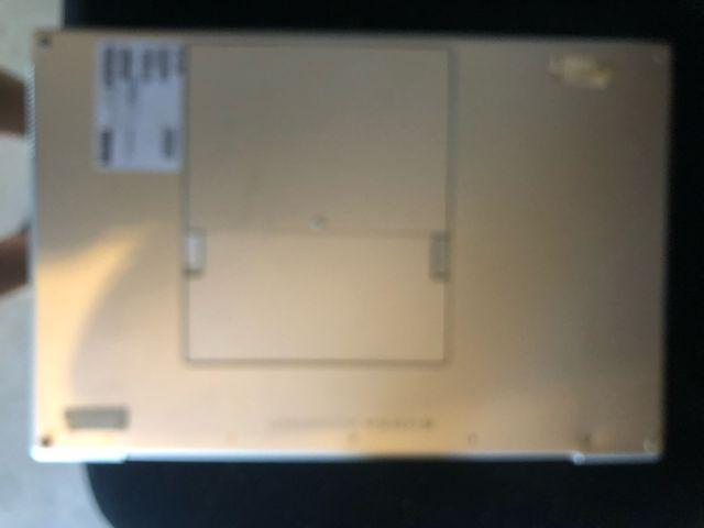 """Apple PowerBook G4 17"""" 2004"""