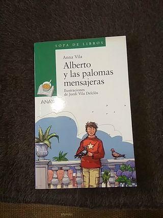 Alberto Y Las Palomas Mensajeras