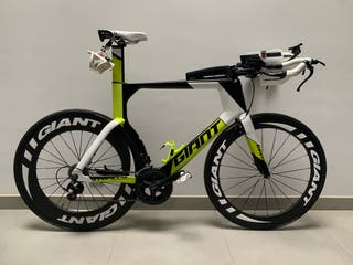 Bici Triatlon / contrarreloj GIANT TRINITY
