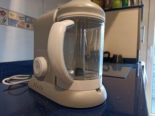 Babycook Beaba robot de cocina como nuevo