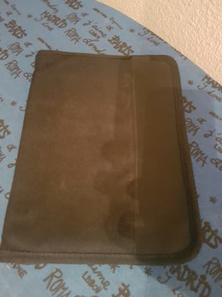 Funda transporte Ipad