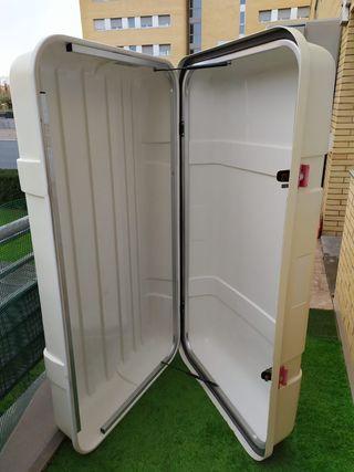 COFRE 500L FIAMMA ULTRA-BOX