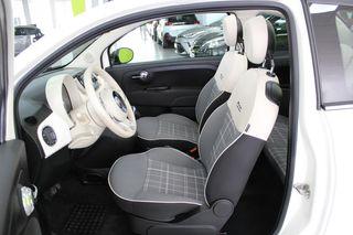 Fiat 500 Cabrio - DESCAPOTABLE - AUTOMÁTICO