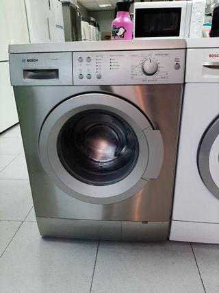 lavadora marca bosch