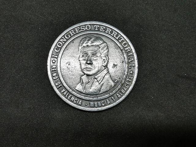 Medalla Falange Española de las Jones