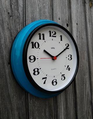 ENVIO-rp reloj vintage