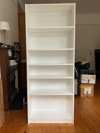 BookCase Ikea Billy