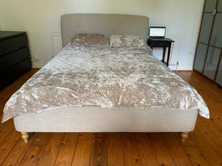 King XXL bed