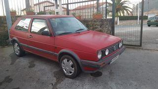 Volkswagen Golf gtd mk2