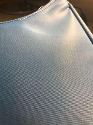 Bolso de hombro mediano