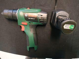 Bosch EasyDrill 1200 - Atornillador con batería de