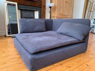 Lower sofa