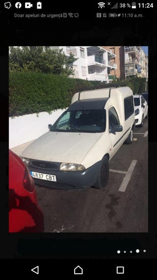 Ford Tourneo Courier 1996