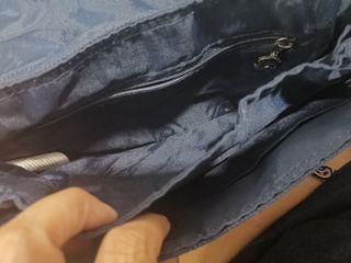 bolso desigual bandolera/ hombro