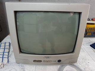 Television de Tubo Sanyo