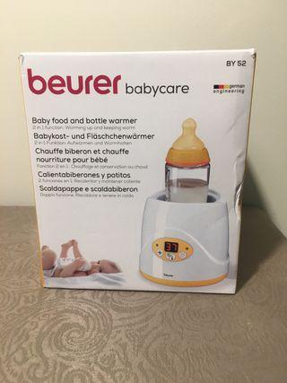 Calientabiberones Beurer Babycare