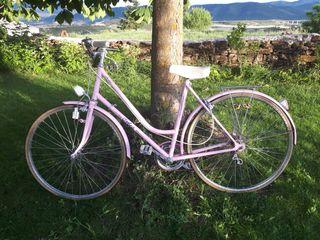 Bicicleta orbea Alondra