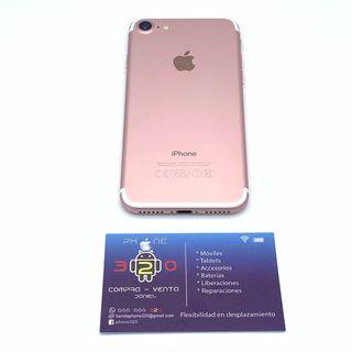 IPHONE 7 32GB ORIGINAL FACTURA GARANTÍA