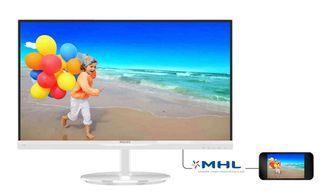 Monitor Philips 234e5qhaw