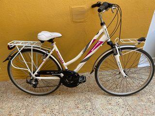 Bicicleta de Paseo (Mujer)