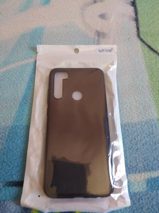 Funda de Xiaomi 8t