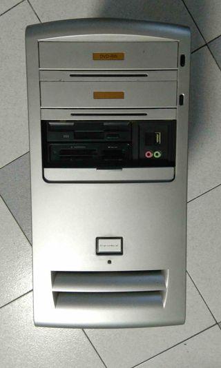 Ordenador PC Supratech AMD