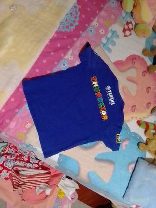 camiseta the doctor