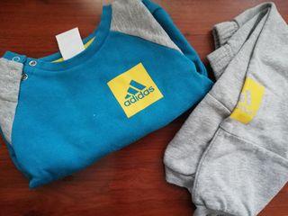 Chándal Adidas 9 12 meses