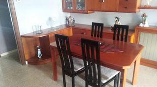 muebles mesas y sillas comedor