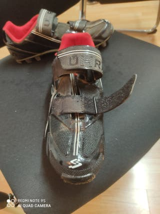 zapatillas BTT talla 45
