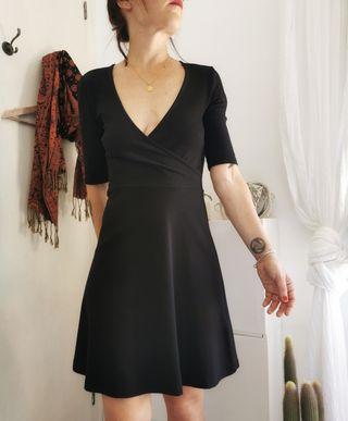 Vestido de Top Shop