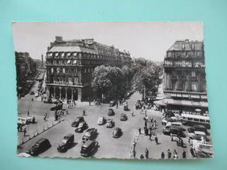 1 Liquidacion lote 50 postales Francia France Fran
