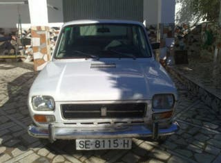 SEAT HB 127 1975