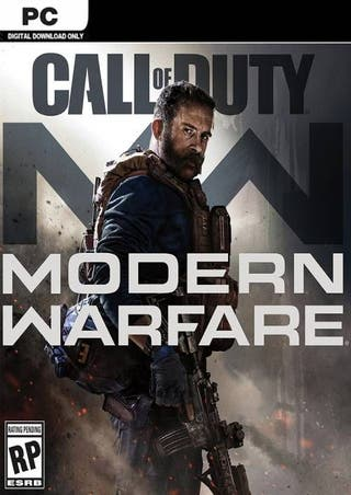Call of Duty®: Modern Warfare (PC)