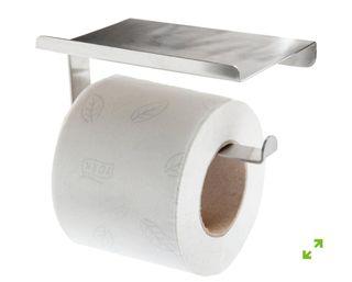 Portarollos wc