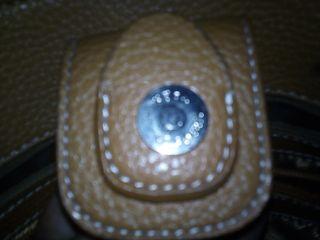bolso de piel vintage Gucci